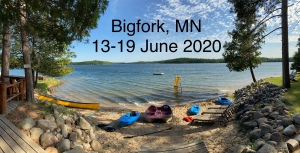 Bigfork, MN - 13-19 June 2020